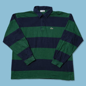 Vintage Lacoste Long Polo Large / XLarge