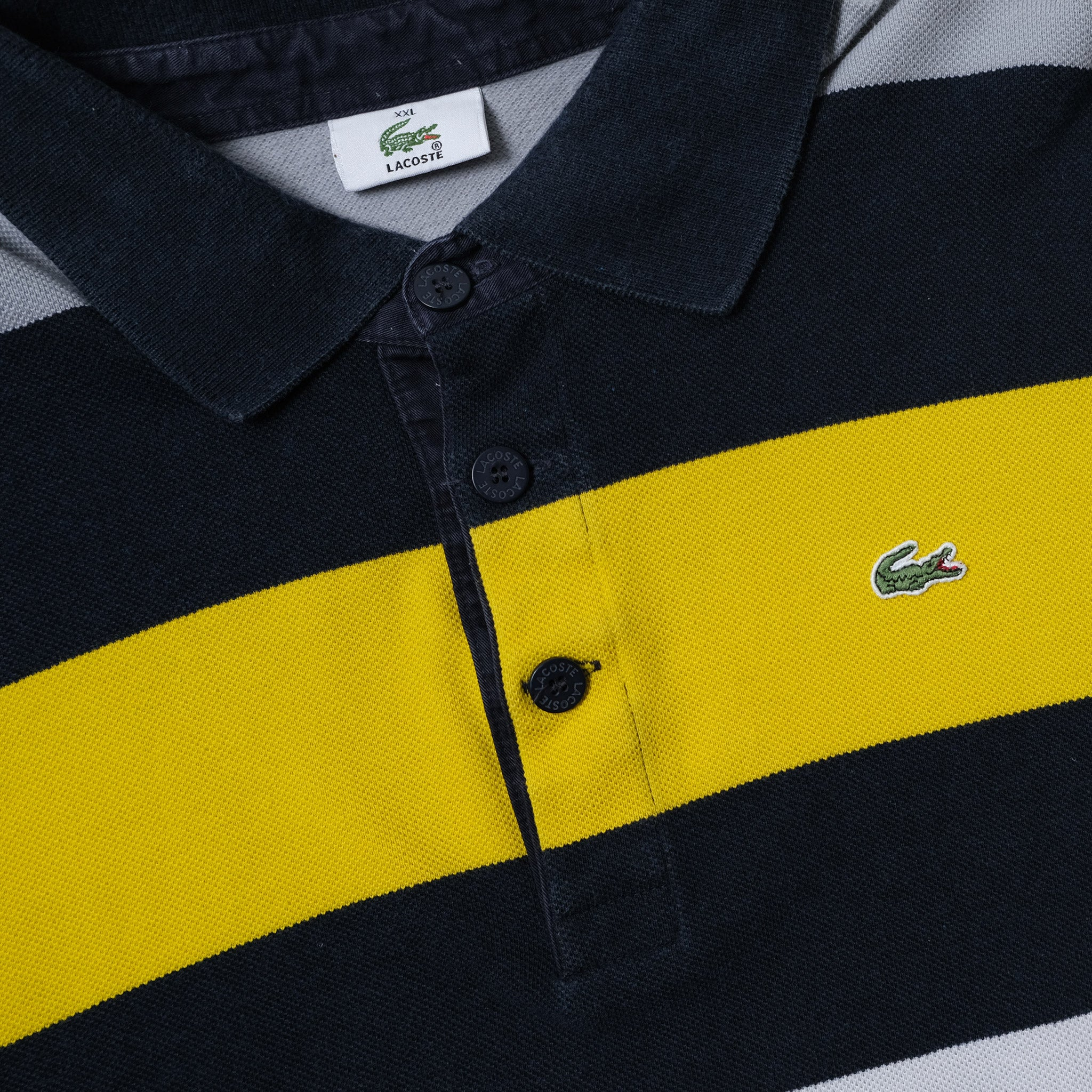 Vintage Lacoste Long Polo XLarge / XXL