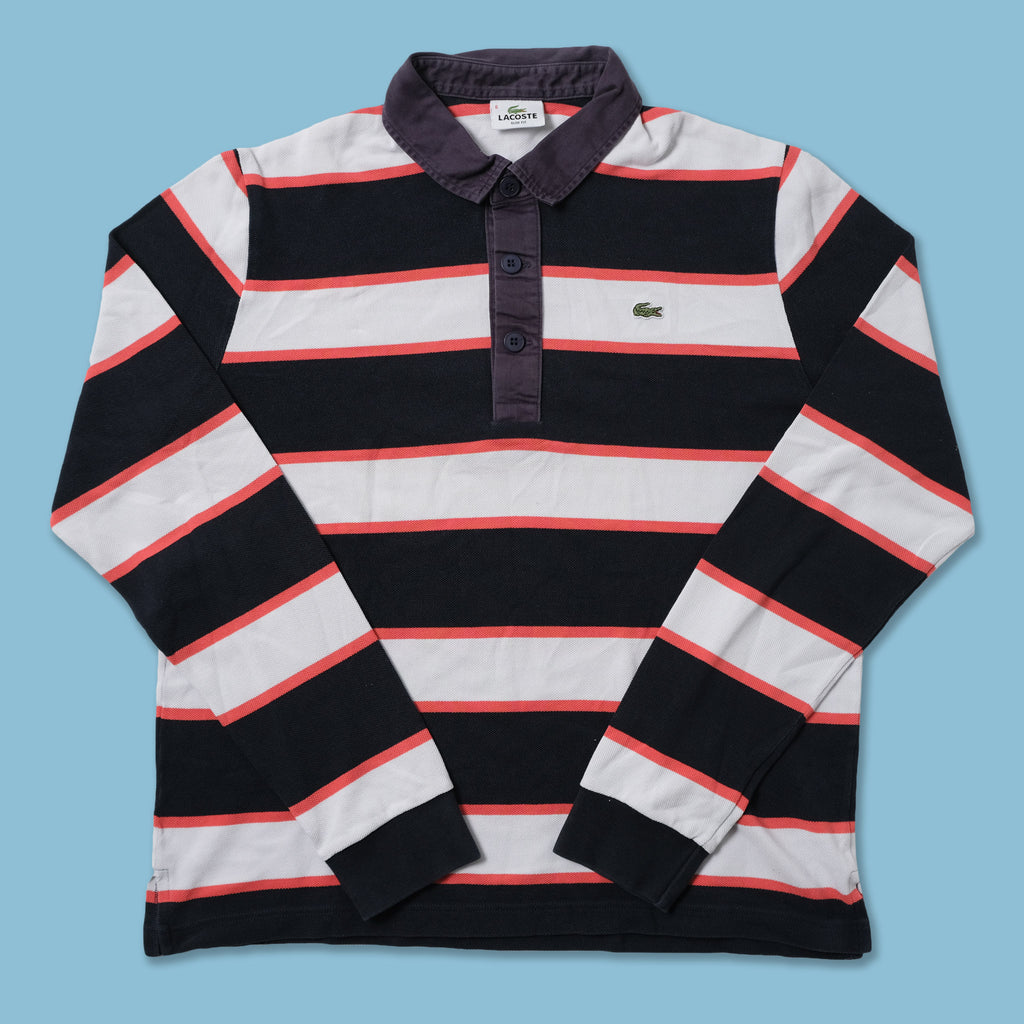 Vintage Lacoste Long Polo Small / Medium