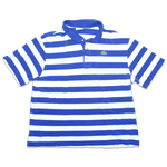 Lacoste Striped Polo Medium