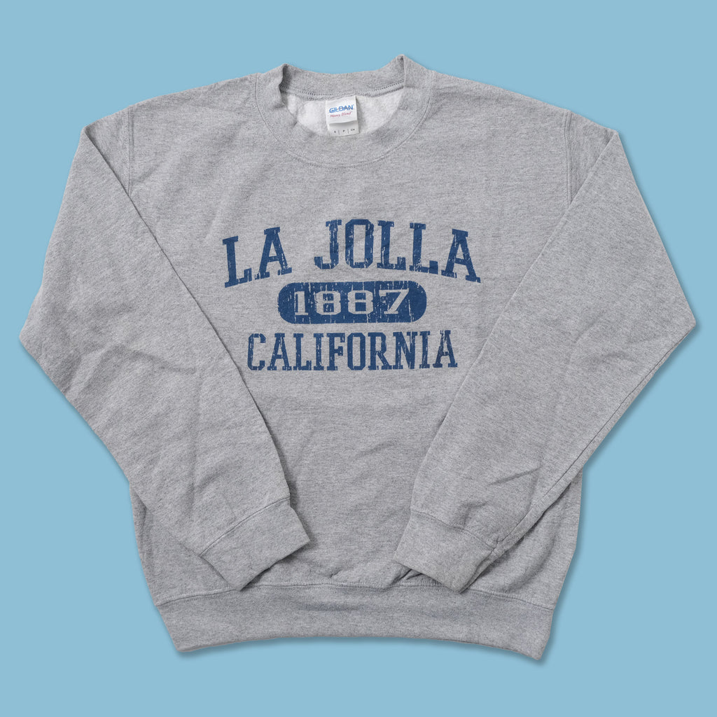 La Jolla California Sweater Small