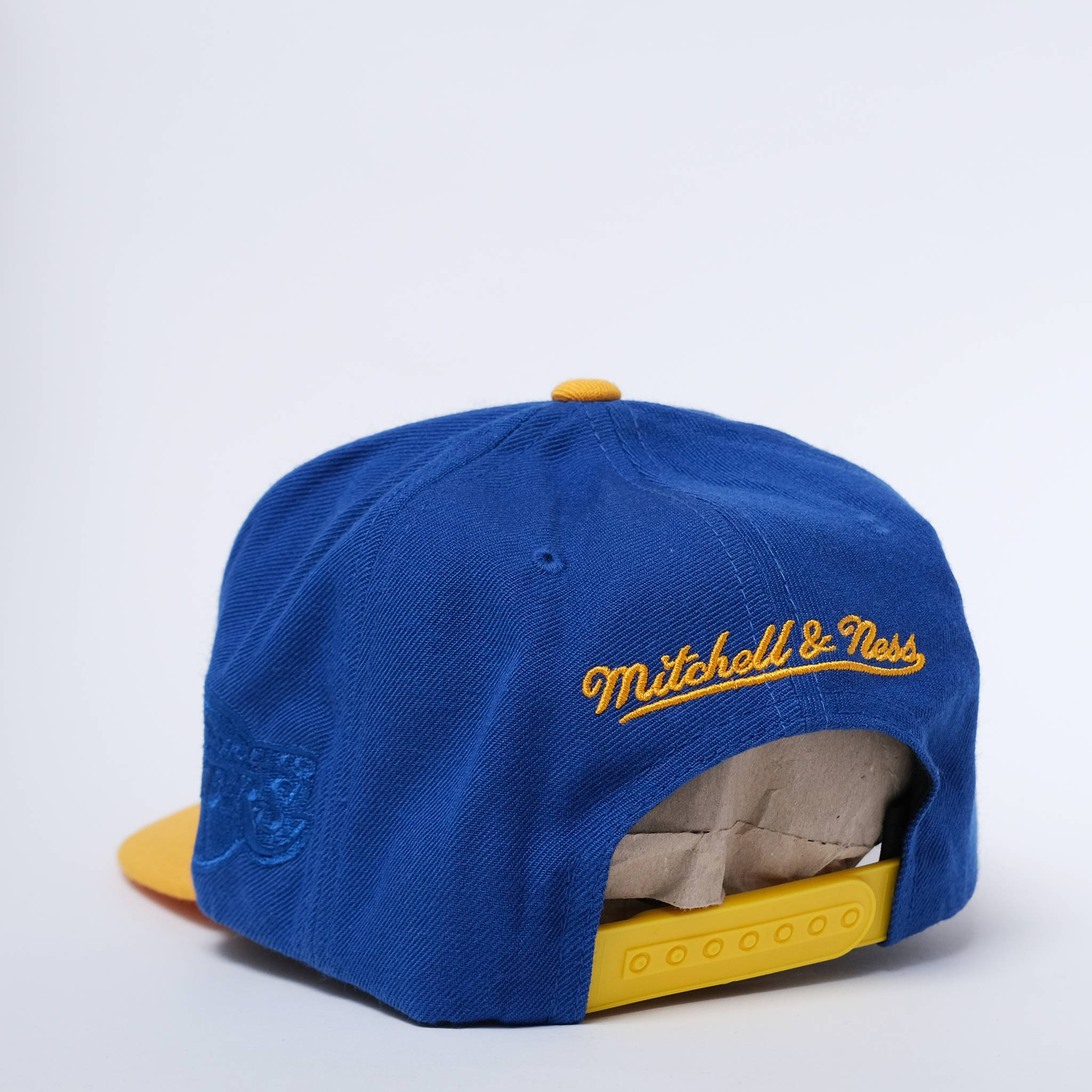 Mitchell & Ness Los Angeles Lakers Snapback