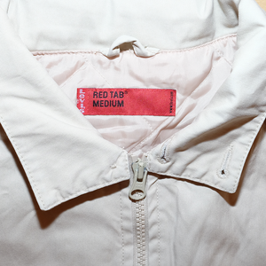 Levis Red Tab Coach Jacket Medium