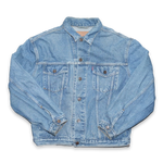Vintage Levis Denim Jacket Small