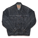 Vintage Levis Denim Jacket Medium
