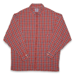 Vintage checkered Levis Shirt
