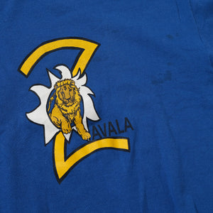 Vintage Zavala Lions Sweater Medium / Large