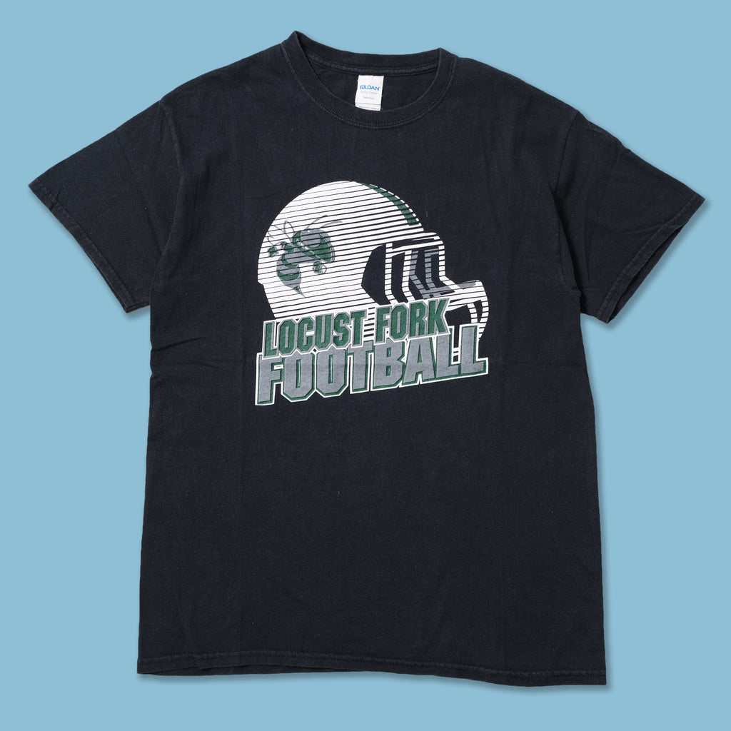 Locust Fork Football T-Shirt Medium