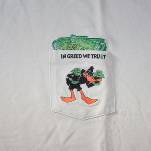 Looney Tunes Money T-Shirt XLarge