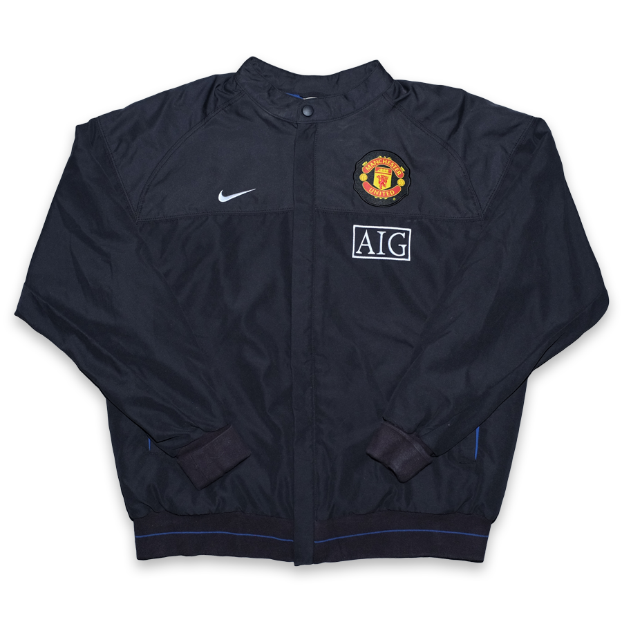 Nike Manchester United Tracktop Medium