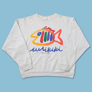 Vintage Waikiki Sweater Medium / Large