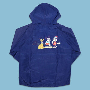 Vintage Mickey Mouse Windbreaker Small