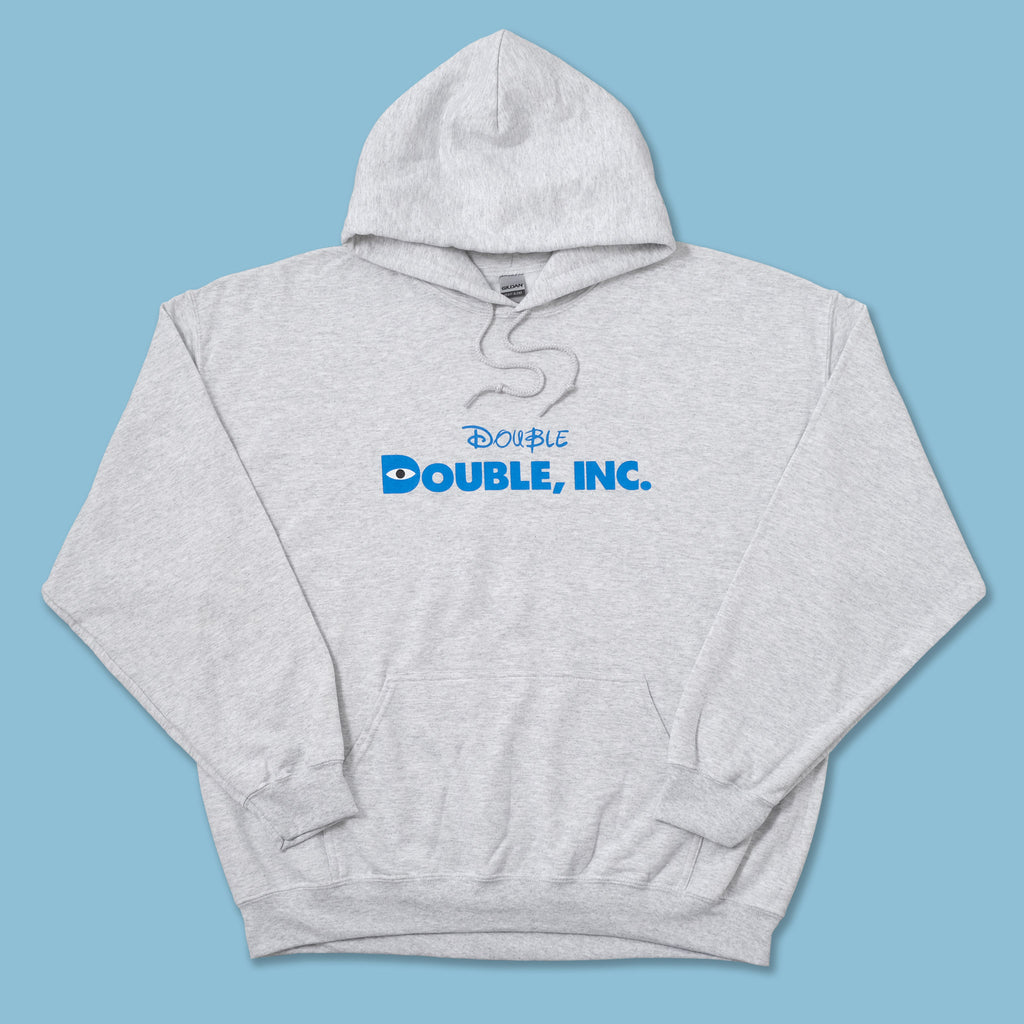 Double Double, Inc. Hoody