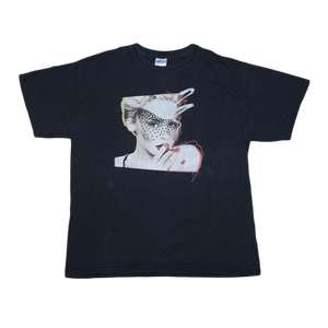 Vintage Kylie Minogue Tour Shirt Medium - Double Double Vintage