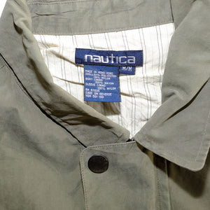 Vintage Nautica Jacket Medium / Large - Double Double Vintage