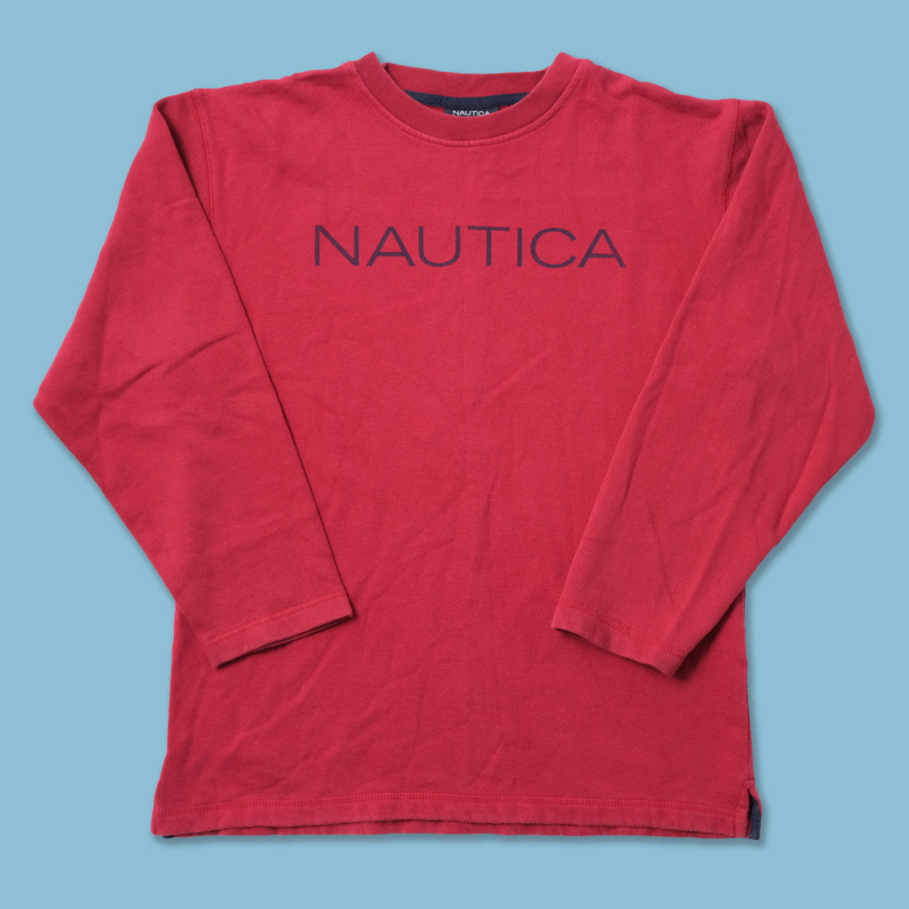 Vintage Nautica Sweater Small