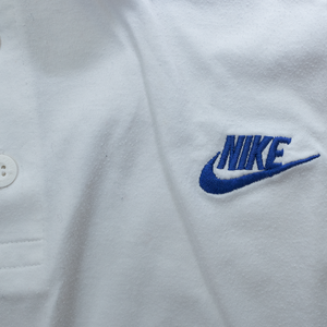 Rare Nike Challenge Court Agassi Polo XLarge