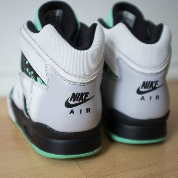 Nike Air Tech Challenge Hybrid QS Sneakers