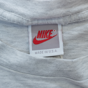 Rare Nike Kick Some Butt T-Shirt Medium / Large