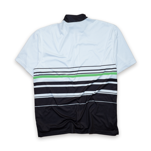 Nike Agassi Tennis T-Shirt Medium