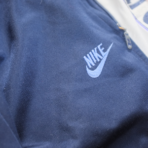 Nike Just Do It Tapered Trackpants Large