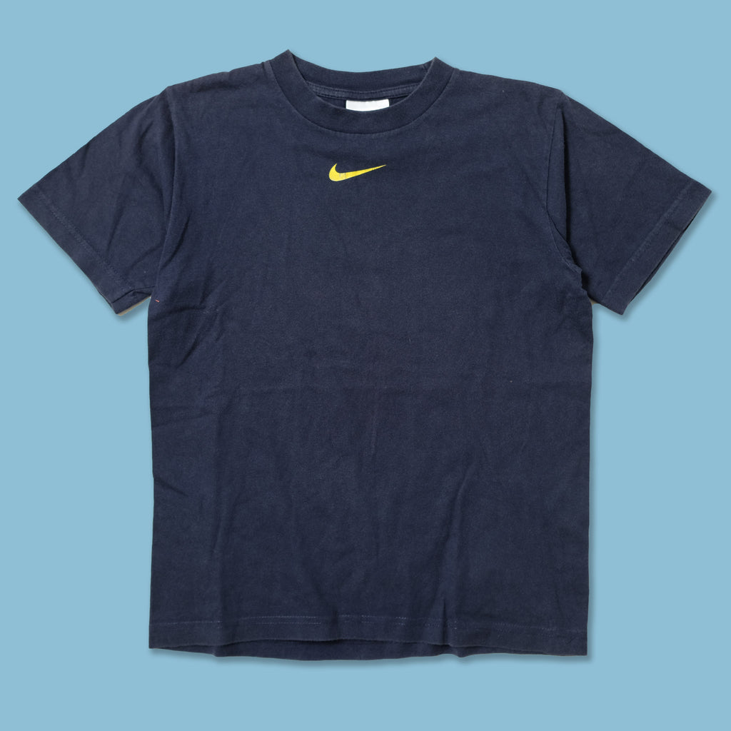 Vintage Nike Center Swoosh Women's T-Shirt XSmall
