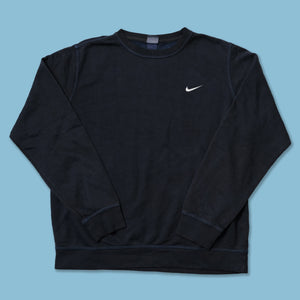 Nike Mini Swoosh Sweater XLarge