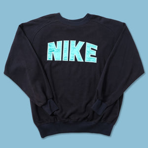 Vintage Nike Deadstock Sweater Large