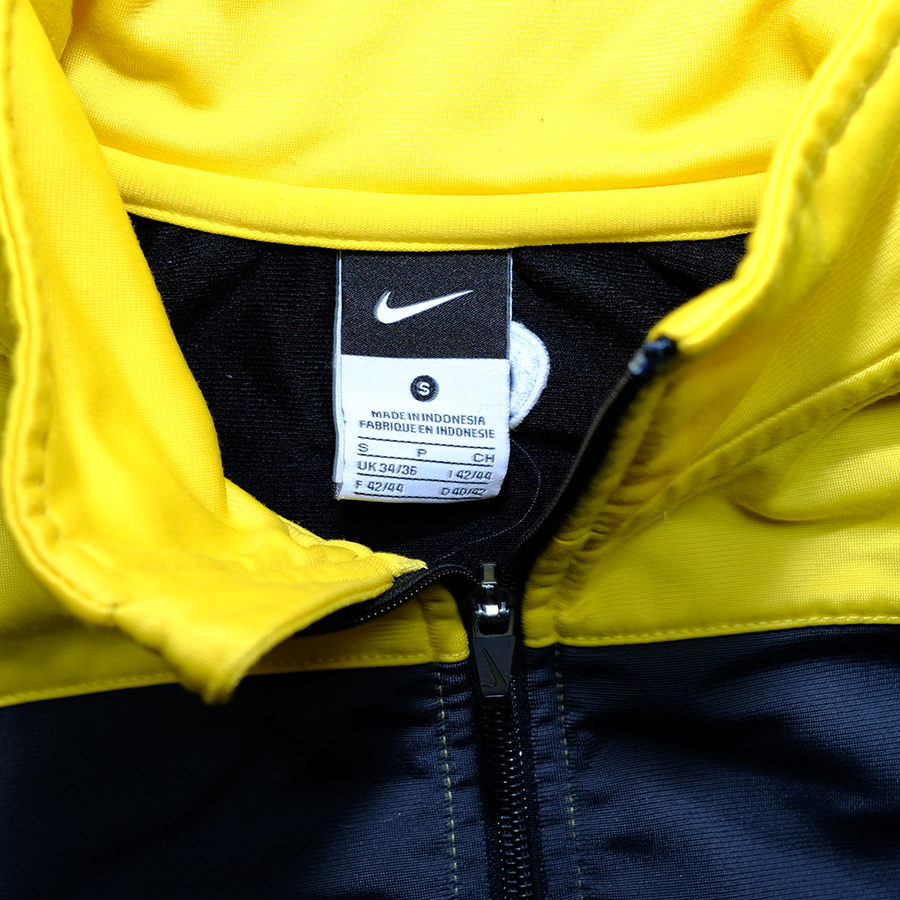 Nike Trackjacket Small - Double Double Vintage