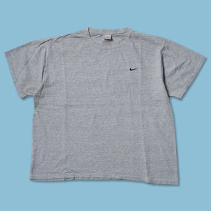 Vintage Nike Mini Swoosh T-Shirt Large