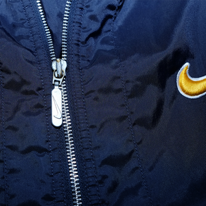 Vintage Nike Coat  Condition: Great   Size: L   Swoosh Embroidery on chest