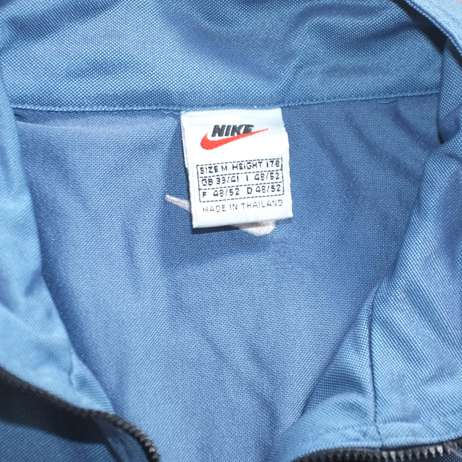 Nike Q-Zip Sweatshirt Medium