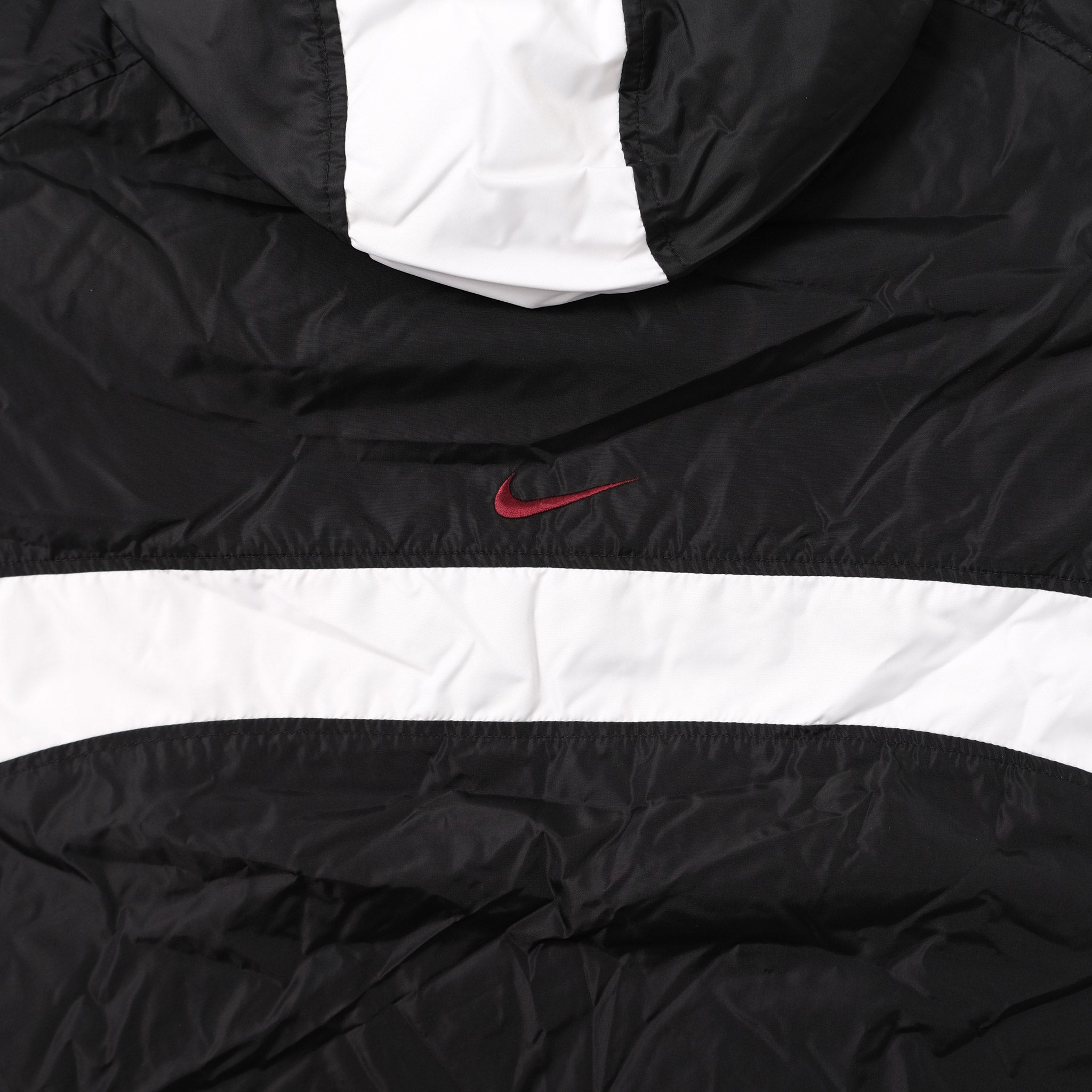 Vintage Deadstock Nike Padded Jacket Small