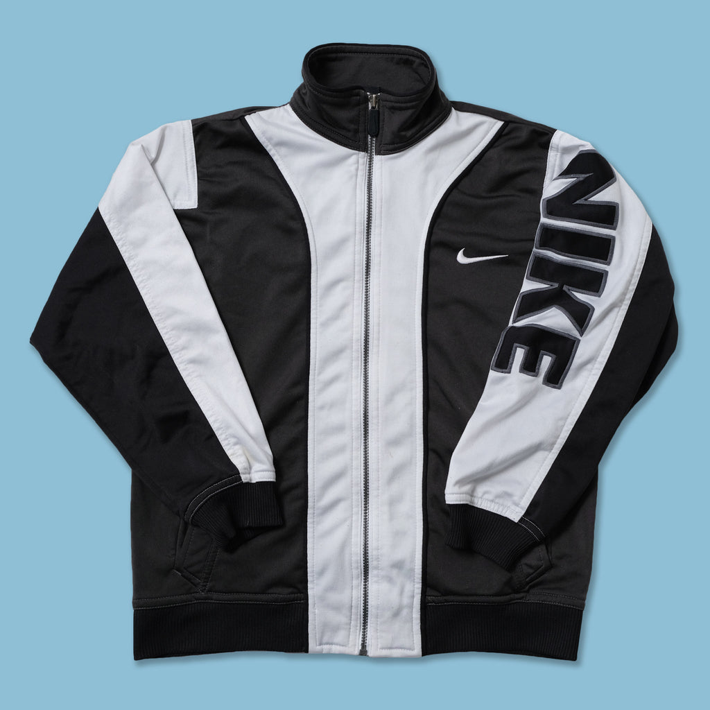 Vintage Nike Women's Track Jacket XS / Small