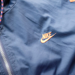 Rare Nike Half Zip Windbreaker  Condition: Great   Size: XLarge   Great OG piece from the 90s, Nike Grey Tag