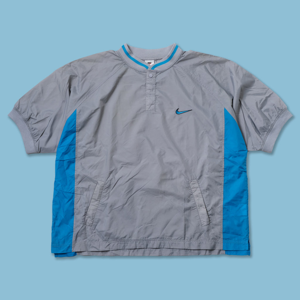 Vintage Nike Shooting Shirt XXL