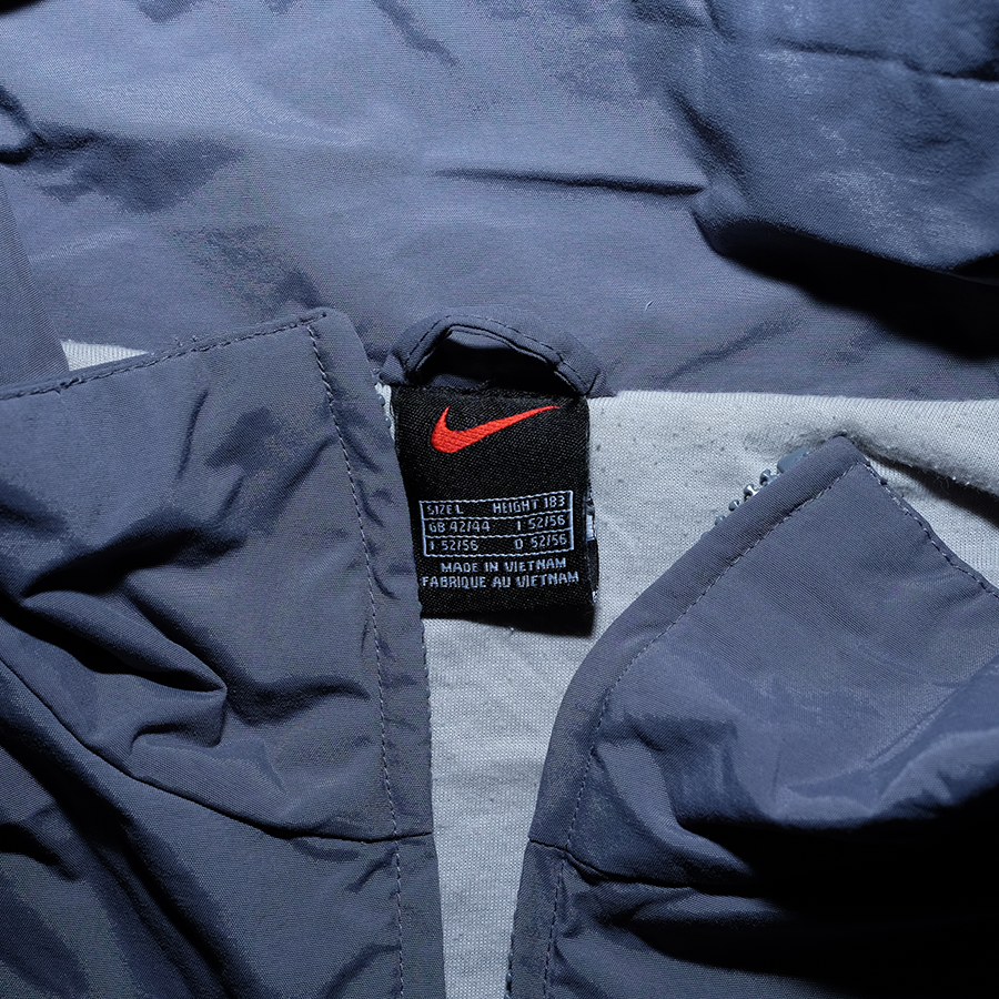 Vintage Nike Windbreaker Jacket Large - Double Double Vintage