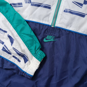 Vintage Deadstock Nike Windbreaker Large
