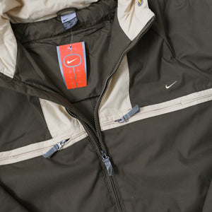 Vintage Deadstock Nike Padded Jacket Medium
