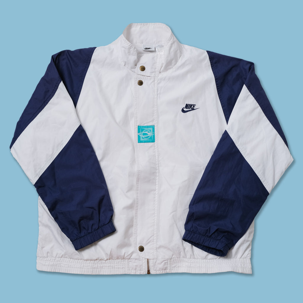 Vintage Nike Challenge Court Women's Track Jacket Small / Medium