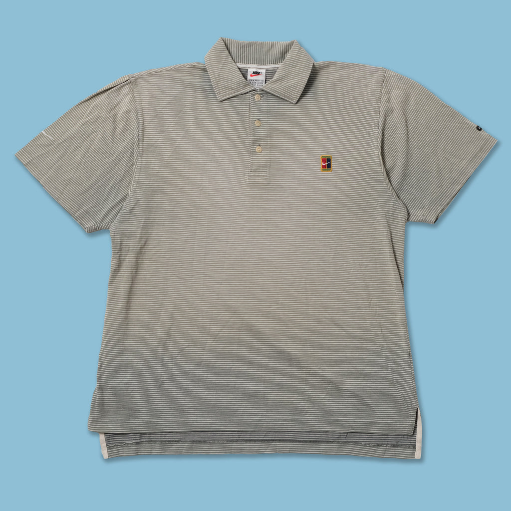 Vintage Nike Tennis Polo Small