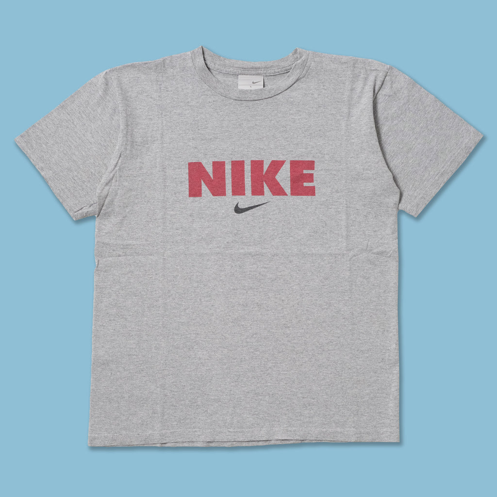 Vintage Nike Women's T-Shirt Small / Medium