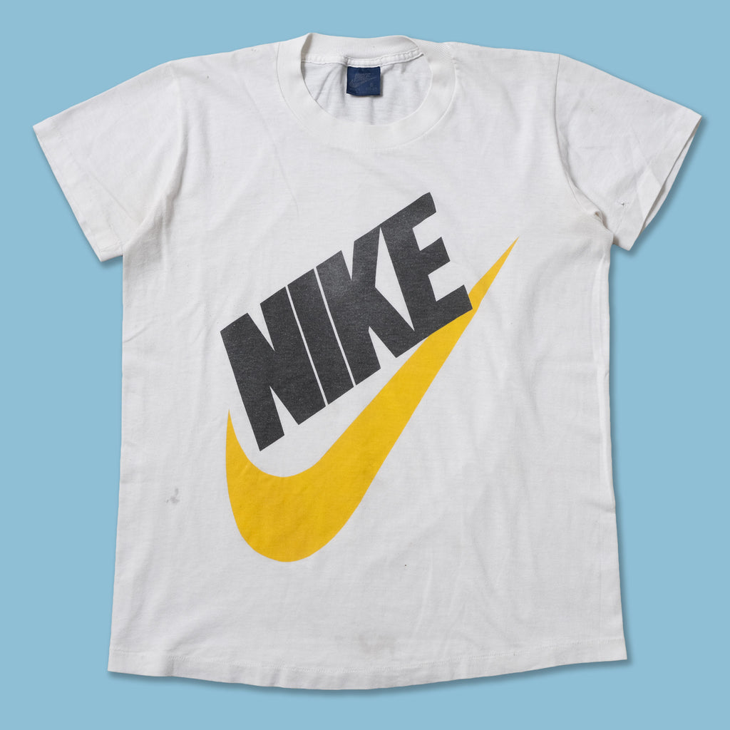 Vintage 80s Nike T-Shirt Small