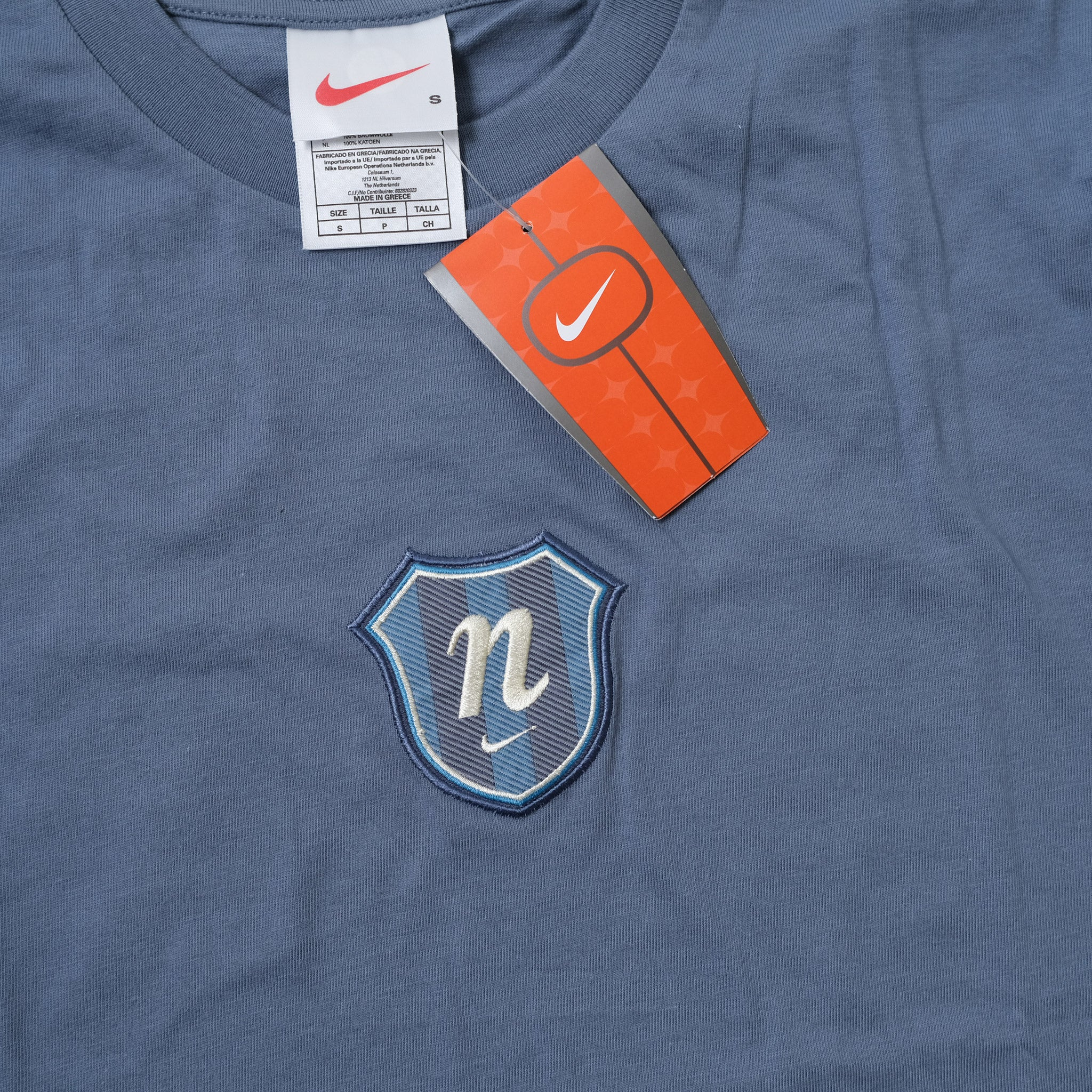 Vintage Deadstock Nike T-Shirt Small