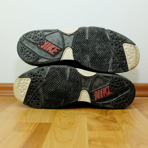 Nike Air Hightop Sneakers US 10 / EU 44