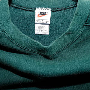 Vintage Nike Sweater Made in USA Large