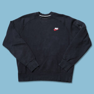 Nike Sweater Small