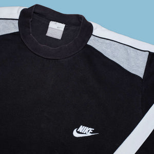 Vintage Nike Logo Sweater Medium - Double Double Vintage