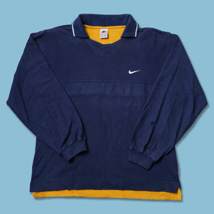 Vintage Nike Sweater Medium / Large