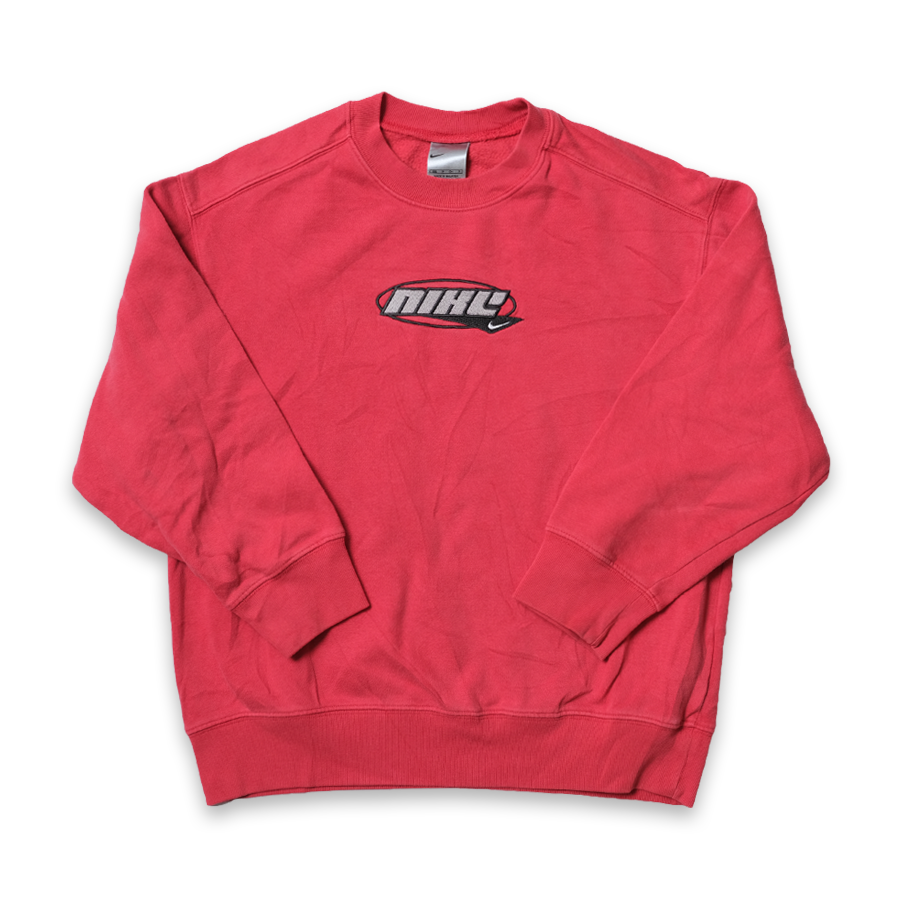 Vintage Nike Sweater Kids Small